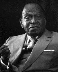 7 août 1960 La Côte d'Ivoire obtient son indépendance de la France