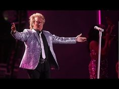 Rod Stewart One Night Only full concert Live at Royal Albert Hall 2004 - YouTube