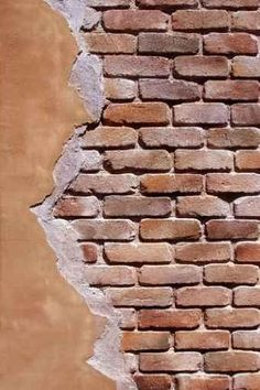 Old Brick Wall - 24