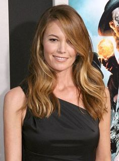 diane lane. I want to look as good as her at that age.