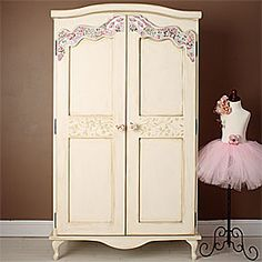 Tutu on dress form is a cute idea for a little girls room How about start with smallest baby form and first dress then work my way up?