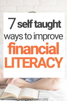 finance organization The are simple ways to improve your financial literacy which will be helping in helping you reach your financial this. Resources are easily accessible and its never to early or late to learn how money works. Finance Quotes, Finance Books, Financial Tips, Financial Literacy, Financial Assistance, Financial Stress, Finance Organization, Budgeting Finances, Budgeting Tips