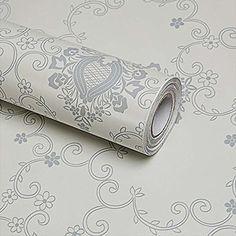SimpleLife4U Victoria Style Self-Adhesive Shelf Drawer Liner Removable PVC Contact Paper 45x300cm SimpleLife4U http://www.amazon.com/dp/B015G2VT7E/ref=cm_sw_r_pi_dp_Oiyfwb1GNXJC4