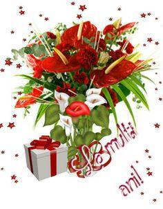 Cool Words, Floral Wreath, Happy Birthday, Awesome, Happy Brithday, Floral Crown, Urari La Multi Ani, Happy Birthday Funny, Flower Crowns
