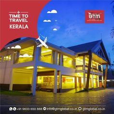 [ https://gtmglobal.co.in/packages.php ] Pamper yourself this year by staying at the finest resorts in Kerala.  #travelagentsinKerala #kerala #keraladmc #DMCkerala #DMC #KeralaTravelAgency #GraceTravelMart #GTM #GTMglobal #TravelAgentsinKerala #DMCindia #IndiaDMC #DMCinIndia #keralaB2Btravels