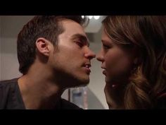 best first kiss  ( part 3) - YouTube