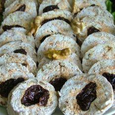 Roladki drobiowe śliwkowo-orzechowe Krispie Treats, Rice Krispies, Doughnut, Cereal, Muffin, Chicken, Breakfast, Desserts, Food