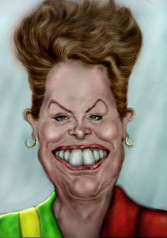 Dilma Rousseff - President of Brazil