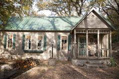 Bed U0026 Breakfast Cabins In Glen Rose, Texas
