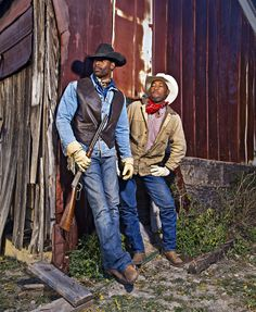 Forgotten Cowboys | The Working Cowboys