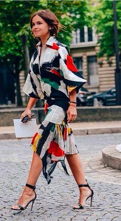 :I will desire this Celine dress forever: