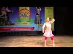 dance by sakshi - YouTube