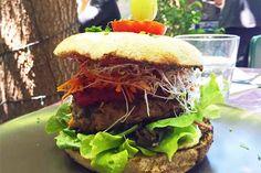 TrueLocal - healthy Adelaide cafés
