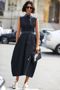 """Elle """"The Best Street Style Moments of 2013"""" - What fits my vision?"""