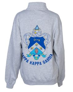 @Adam M Block Design Pin it to Win it: Kappa Kappa Gamma Our Chapter just ordered these! I'm wearing my white one right now; so cute!