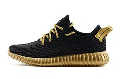 new style 67349 903a4 Zping ® Men Women Casual BlackGold Fashion Sneakers Breathable Running  Shoes Amazon.co.uk Shoes  Bags