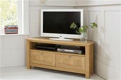 Buy Stanton® Corner TV Unit from the Next UK online shop