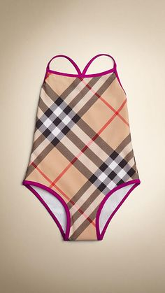 burberry swimsuit girls - Google Search