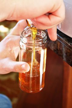 Honey Harvest part 2