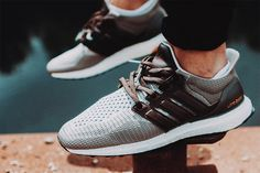 """Preview: adidas Ultra Boost """"Chocolate"""""""