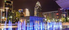 Smale Riverfront Park - (513) 352-6180 - Cincinnati Parks