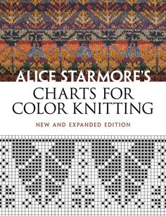 Fair Isle Knitting Patterns, Knitting Charts, Knitting Designs, Knit Patterns, Knitting Projects, Stitch Patterns, Knitting Supplies, Knitting Machine, Punto Fair Isle