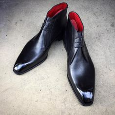 """gazianogirling: """" Three more days! If you want to take advantage of the ten year anniversary offer, do so now to get a shoe as unique as these at a stock price. Email sales@gazianogirling.com The..."""