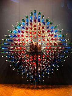 Louis Vuitton - Window Design