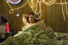 """Tim Riggins"" from  Friday Night Lights  Taylor Kitsch"