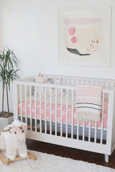 Unicorn Nursery