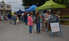El Mercado en tu Barrio sigue en Martínez el 26 de julio