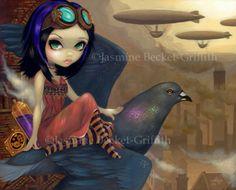 Poe's Flight