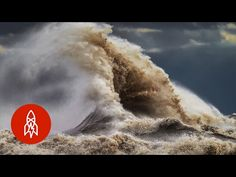These Breathtaking Photos of Lake Erie Show Nature's Power - Dave Sandford Photography