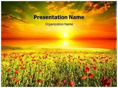 Drought powerpoint template is one of the best powerpoint beautiful nature powerpoint template comes with different editable charts graphs and diagrams slides to give professional look to you presentation toneelgroepblik Choice Image