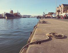Poole Quay, Poole, England