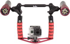 GoPro Steady Tray with new Ball Arm System Mark II