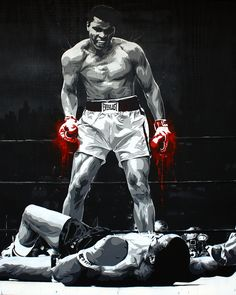 """Cassius Clay 