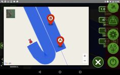 Data Visualization, Agriculture, Tractor, Symbols, Letters, Map, Google, Location Map, Tractors