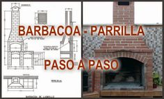 Barbacoa paso a paso (1ª parte) | Hacer bricolaje es facilisimo.com