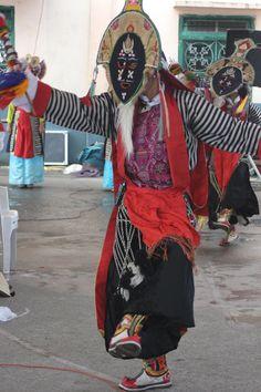 Darjeeling w West Bengal, tybetańska opera