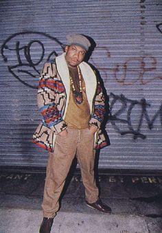 The Teacha Hip Hop Photography