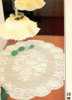 Decorative Crochet Magazines 4