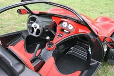 Secma F16 buggy/roadster - Page 2 - Kit Cars - PistonHeads