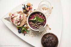 Chez Charlene Wedding Venue – 5 star Dessert