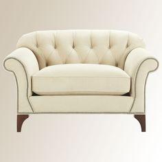 Preston Chair | Arhaus $1,099