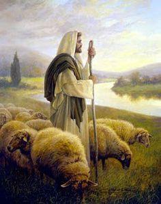 A Bíblia pela Bíblia: Salmo 23.