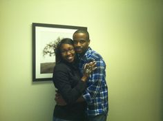 Miguel and Latoya Wilborne were awesome purchasing their first home!