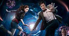 Matt Smith: My Doctor – Part 2: Series 5 | Doctor Who TV