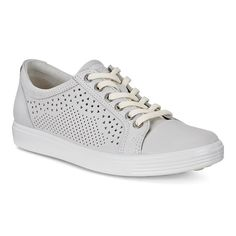 f3eaf7dd7c77 ECCO SOFT 7 LADIES. ECCO SOFT 7 LADIES Dame Sko Sneakers