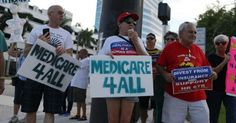 House Republicans push Medicare for all hearings while Democrats stall — CNN Politics Cnn Politics, Political News, Sports And Politics, Health Care Policy, Health Care Programs, Trump New, Intersectional Feminism, Democratic Party